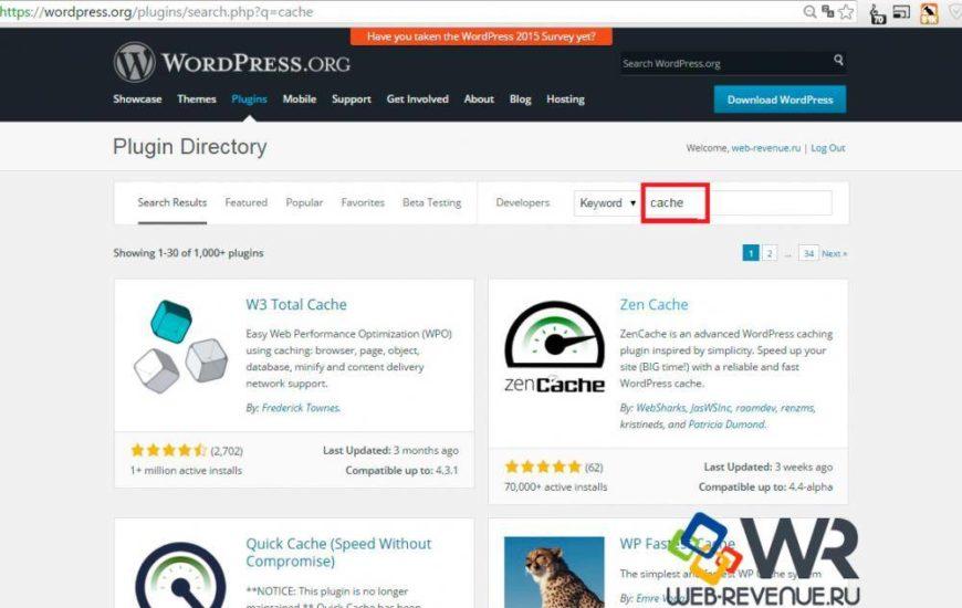Что такое WordPress плагины и где их скачать
