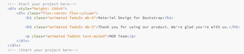 вступление от разработчиков