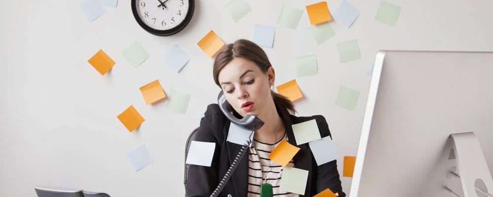 Как сохранить конфиденциальность бизнес-переговоров по телефону