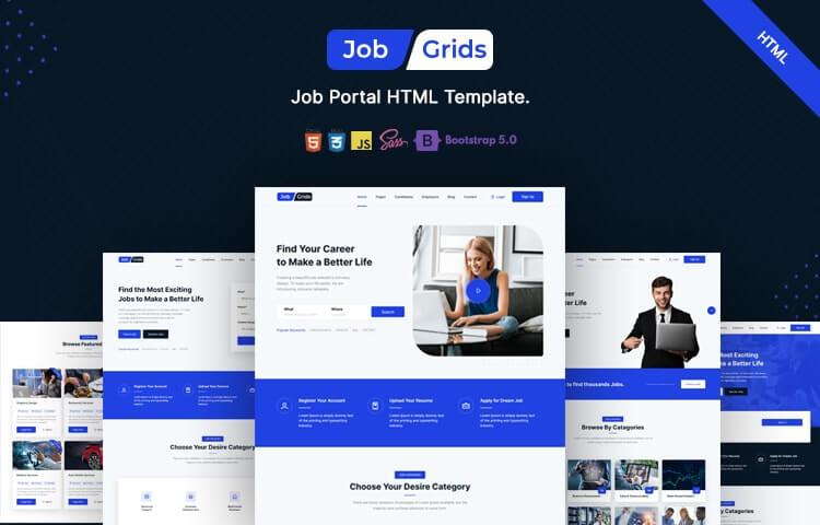 job grids